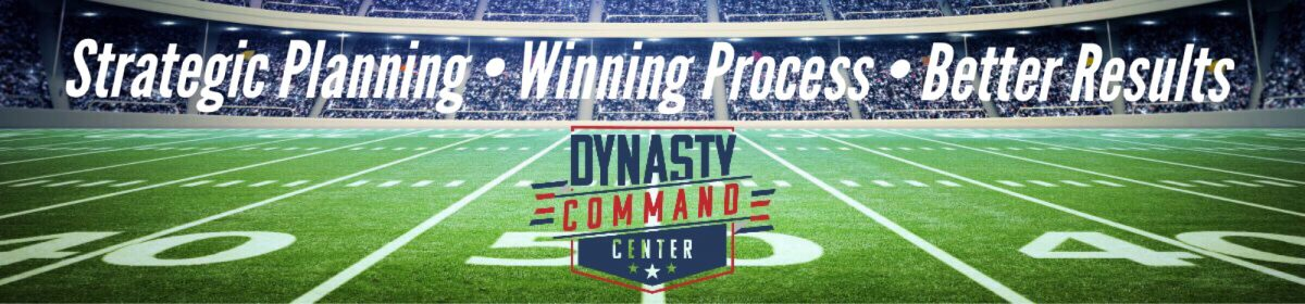 Dynasty Command Center
